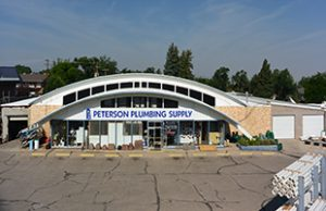 Locations Peterson Plumbing Supply