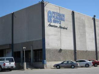 Peterson Plumbing Supply Home